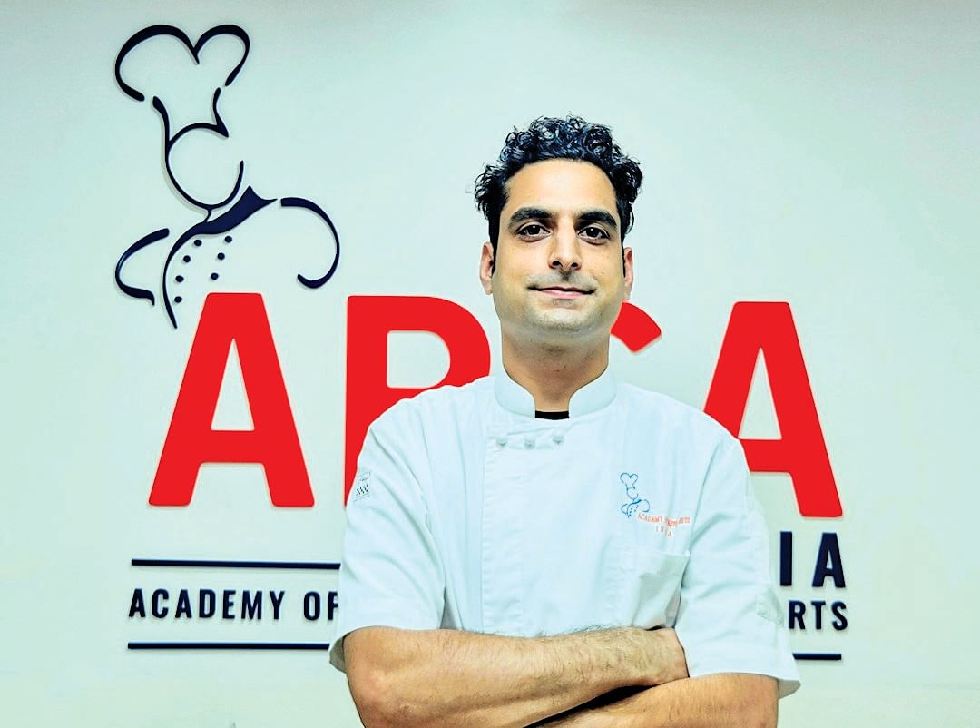 Yours Culinarily | Young Kashmiri chef winning hearts from Mexico to mainland