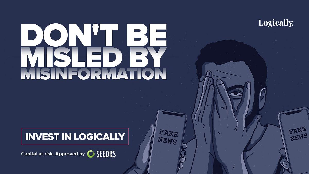 New Logically platform to tackle online misinformation