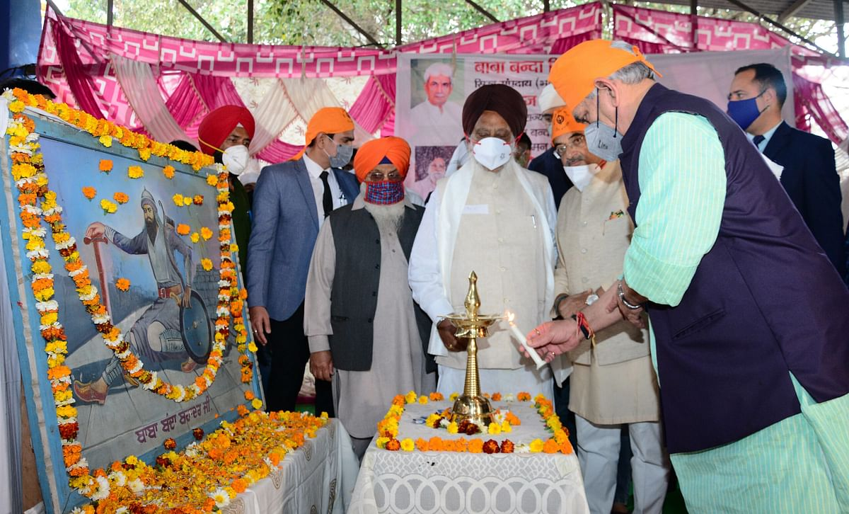 PMGSY created revolution in connectivity: Lt Governor Sinha