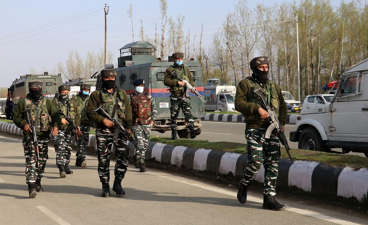 CRPF man injured in Srinagar attack succumbs, toll 3