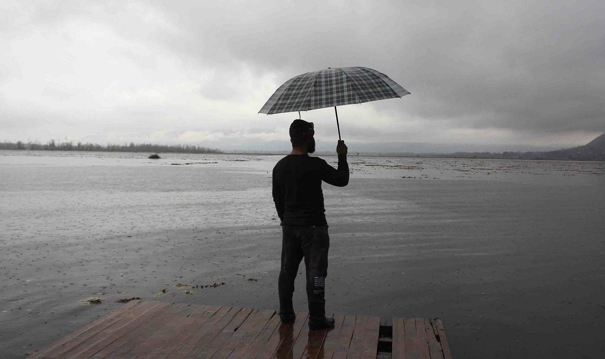 3-day wet spell from today: MeT