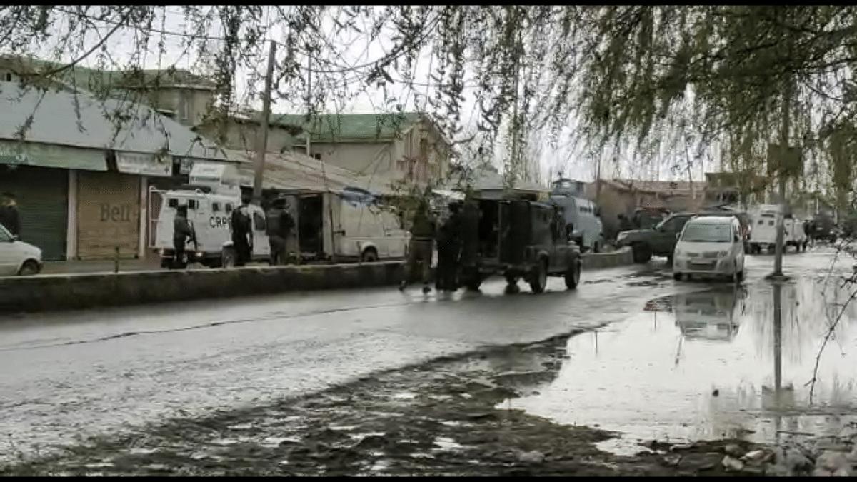Sopore attack: Injured councilor succumbs at Srinagar hospital, death toll 3