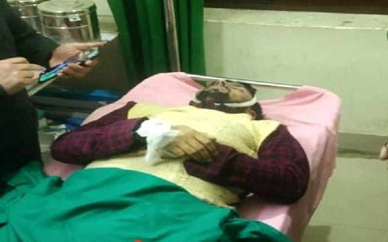 Teacher found dead in Sopore