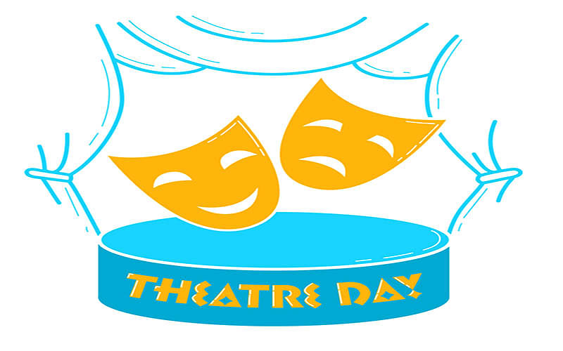 World Theatre Day | Kashmiri artists pledge to set the stage right