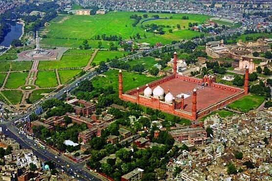 Lahore: Srinagar's Downtown