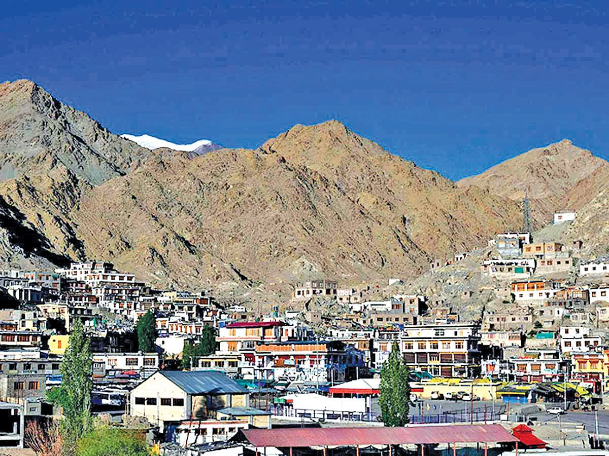 Ladakh Tourist Trade Alliance opposes investment by outsiders