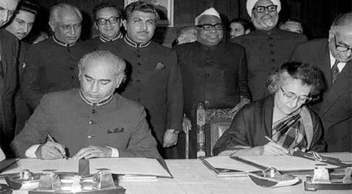 Time to revisit Simla Agreement