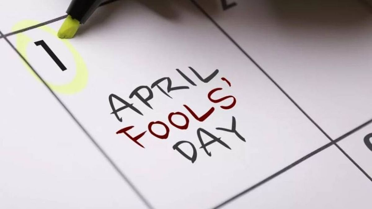 Why do we need Fool's Day in the Calendar