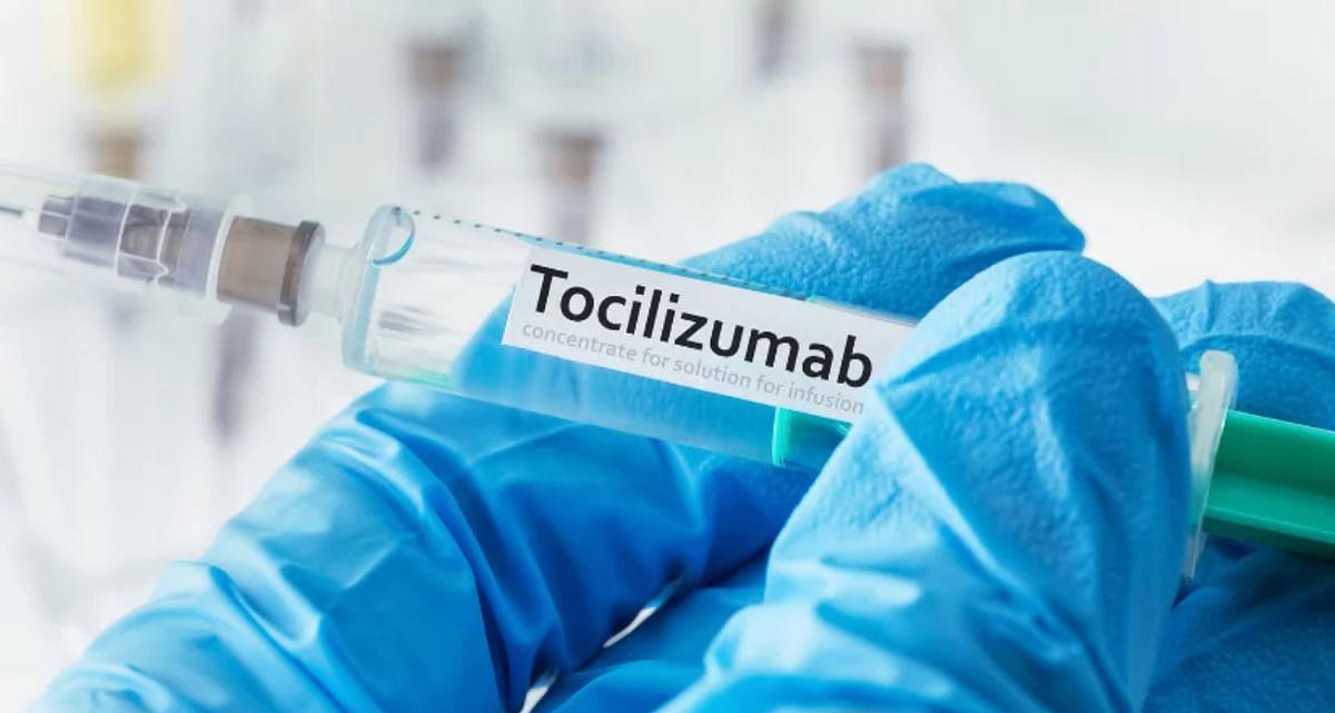 J&K ignored in allocation of key covid drug Tocilizumab