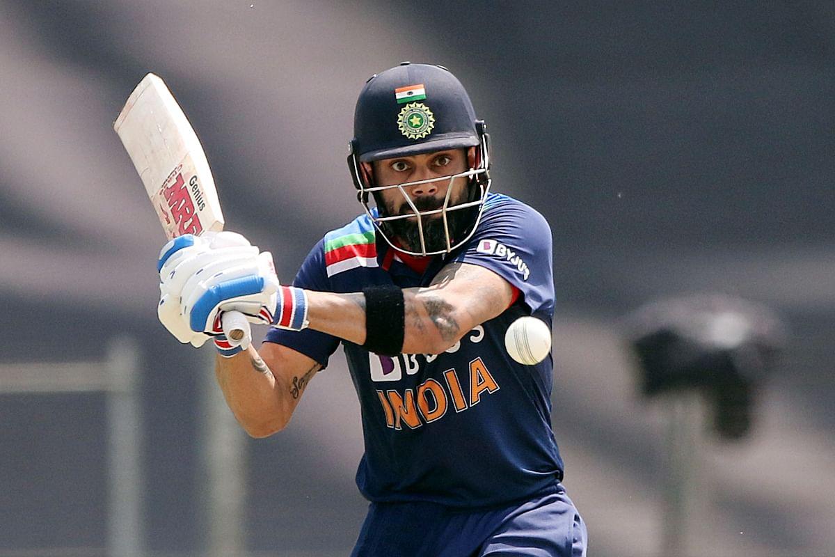 2nd Test: Kohli says batting sorted, hints Ashwin may not play