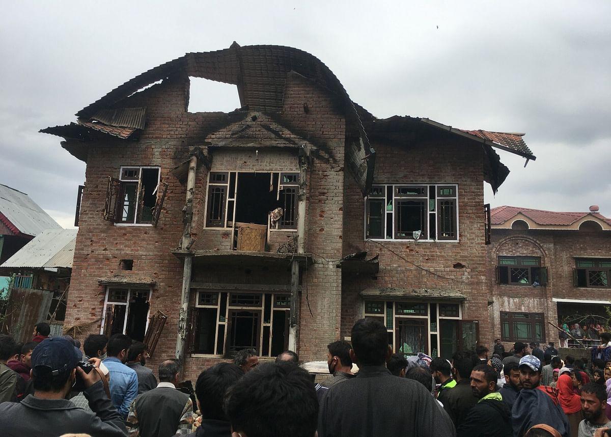 2 Hizb militants killed in Bijbehara: Police