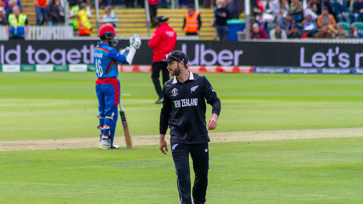 Williamson's boys best players is our history: NZ greats