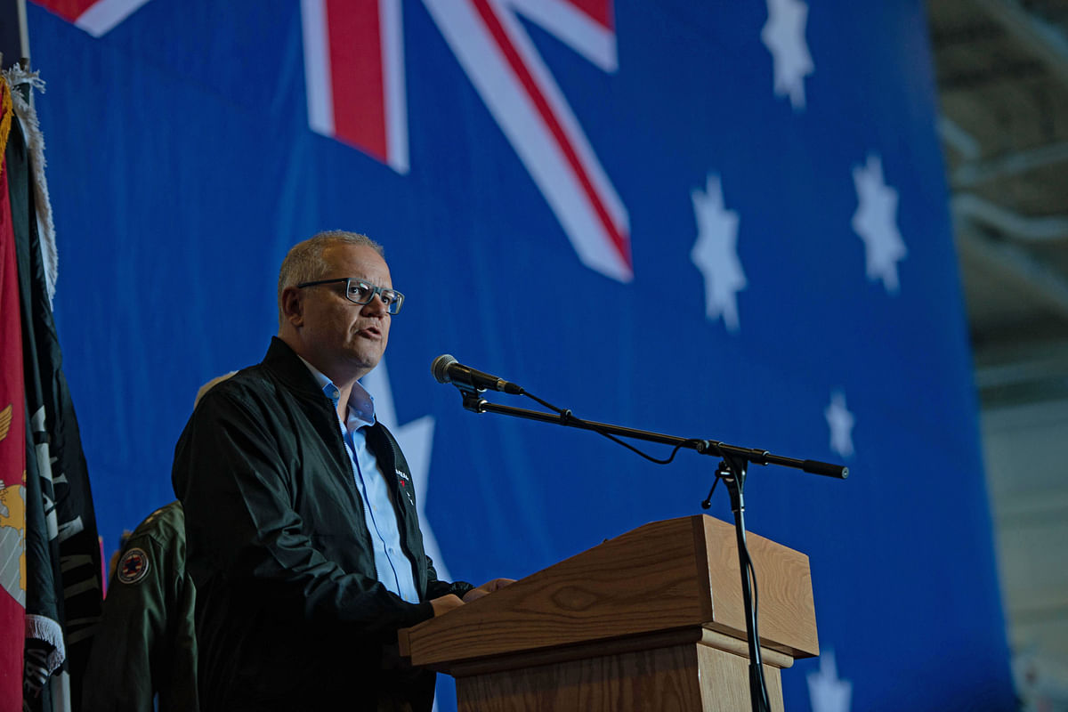 Aus cricketers in IPL to make own arrangements for return: PM Morrison