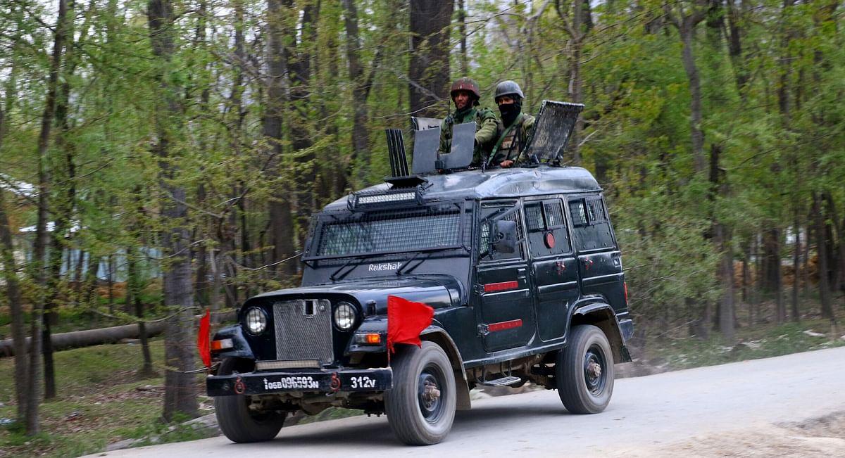 Two militants killed in Bijbehara gunfight: police