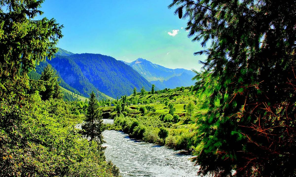 Tourism potential of Gurez Valley goes waste for want of facilities