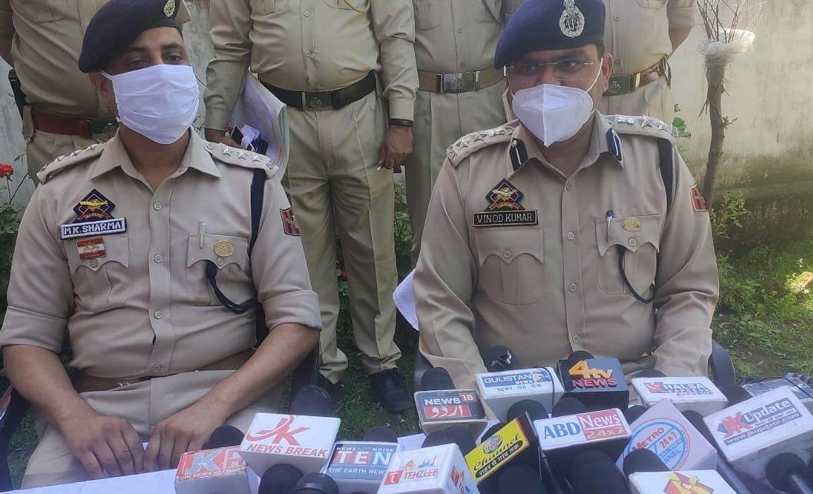 26 smartphones recovered, handed over to owners in J&K's Poonch