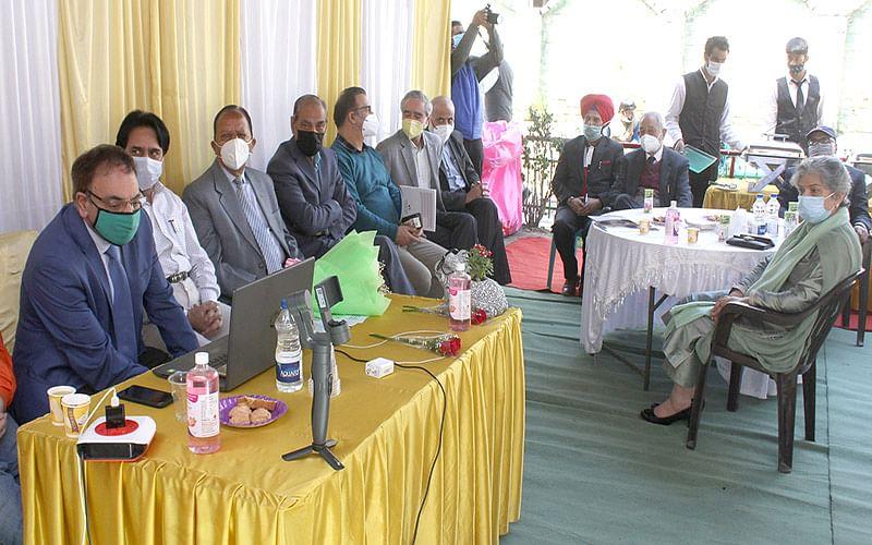 State-of-art Gauri Heart Clinic inaugurated