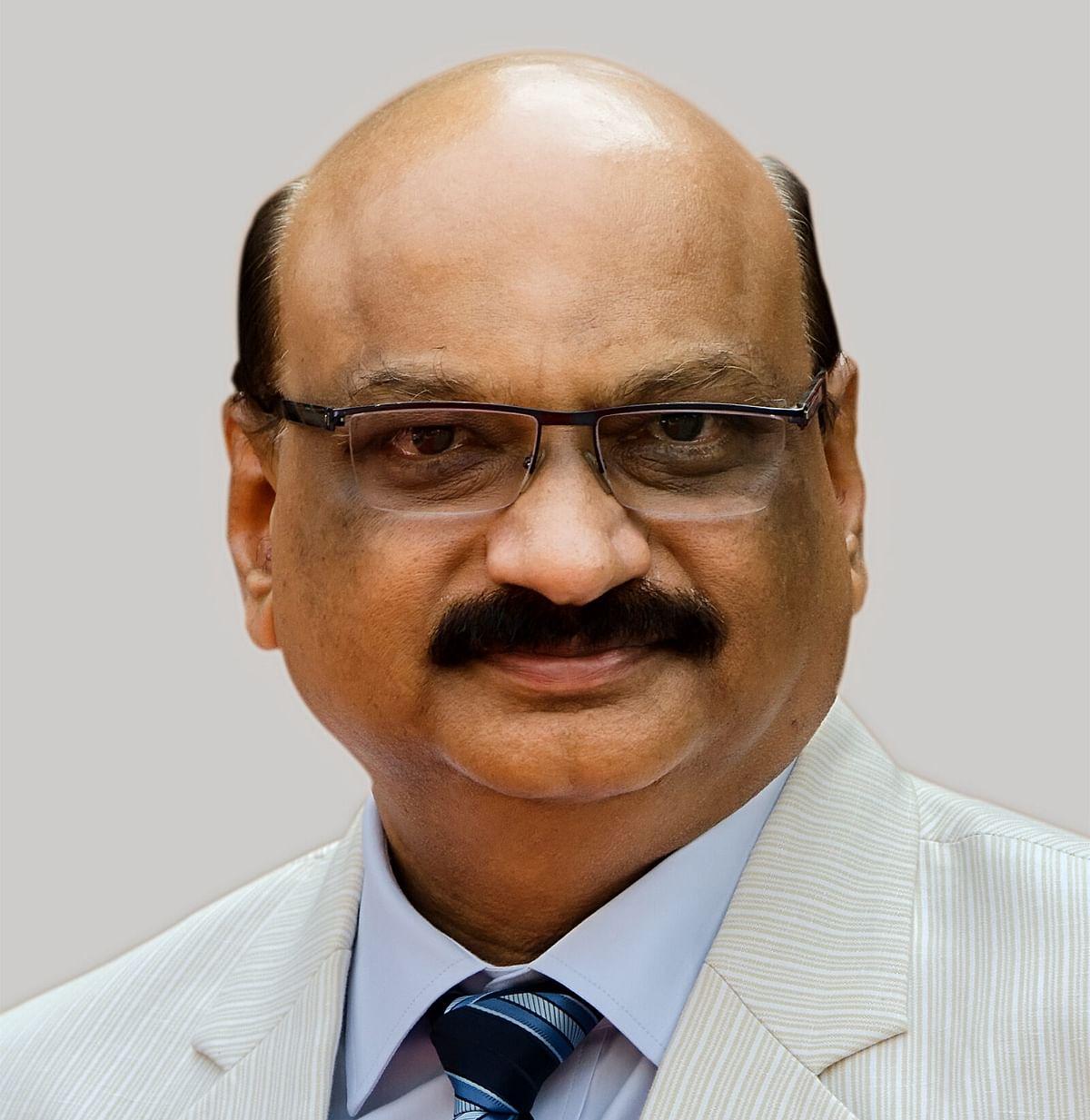 SC judge Justice Mohan M Shantanagoudar dies at Gurgaon hospital