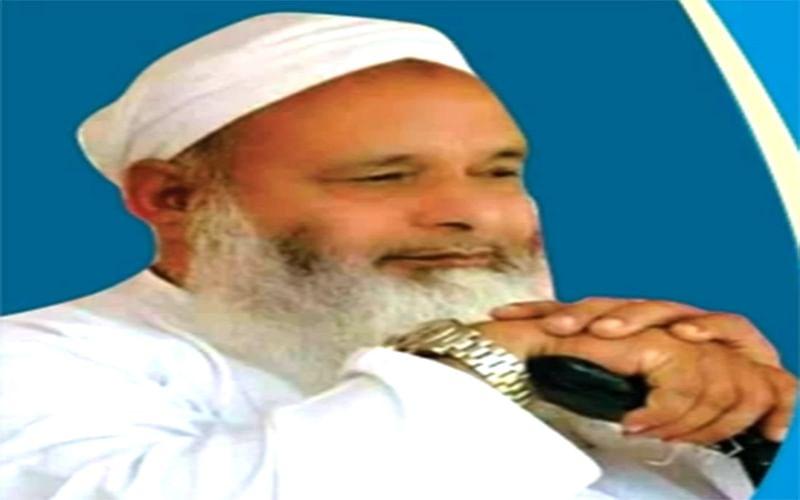 Follow COVID guidelines: Maulana Rahmatullah urges people, masjid committees