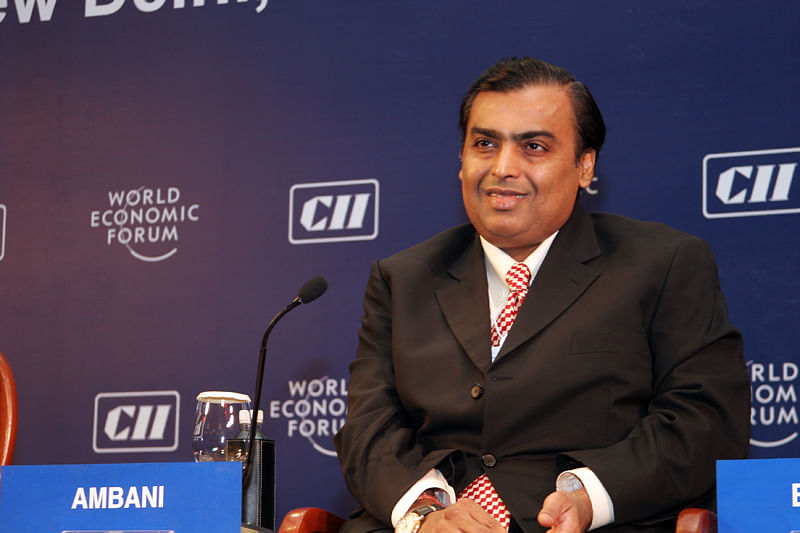 India has world's 3rd highest number of billionaires; Mukesh Ambani dethrones Jack Ma in Asia: Forbes