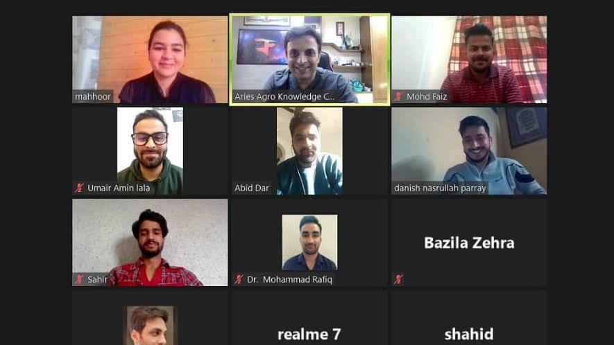 NIT Srinagar hosts 'Marketing Master Class'