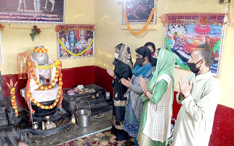 Baisakhi, Navreh celebrated across Jammu & Kashmir