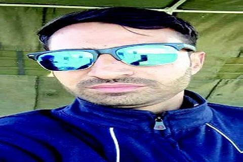 Meet the English cricket commentator from Sopore