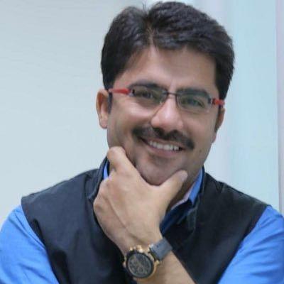 TV journalist Rohit Sardana dies of COVID