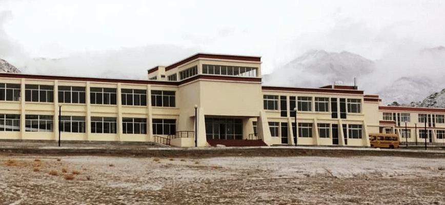 Kargil admin suspends offline class work in schools, coaching centres