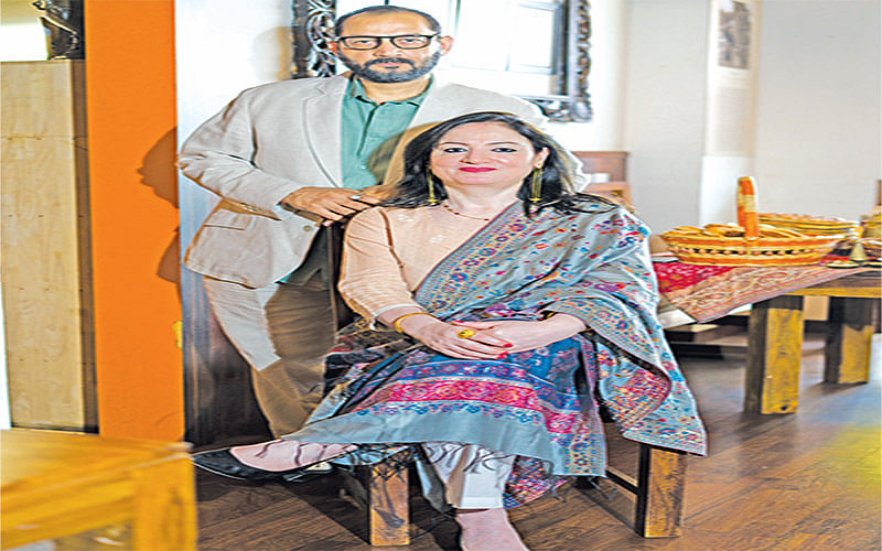 'At Matamaal, you are family'