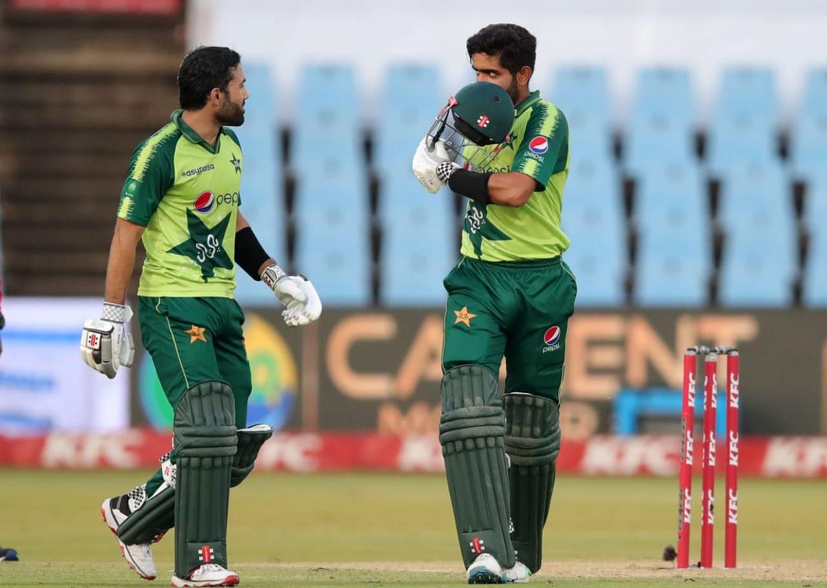 Babar dethrones Kohli from top of ICC ODI rankings