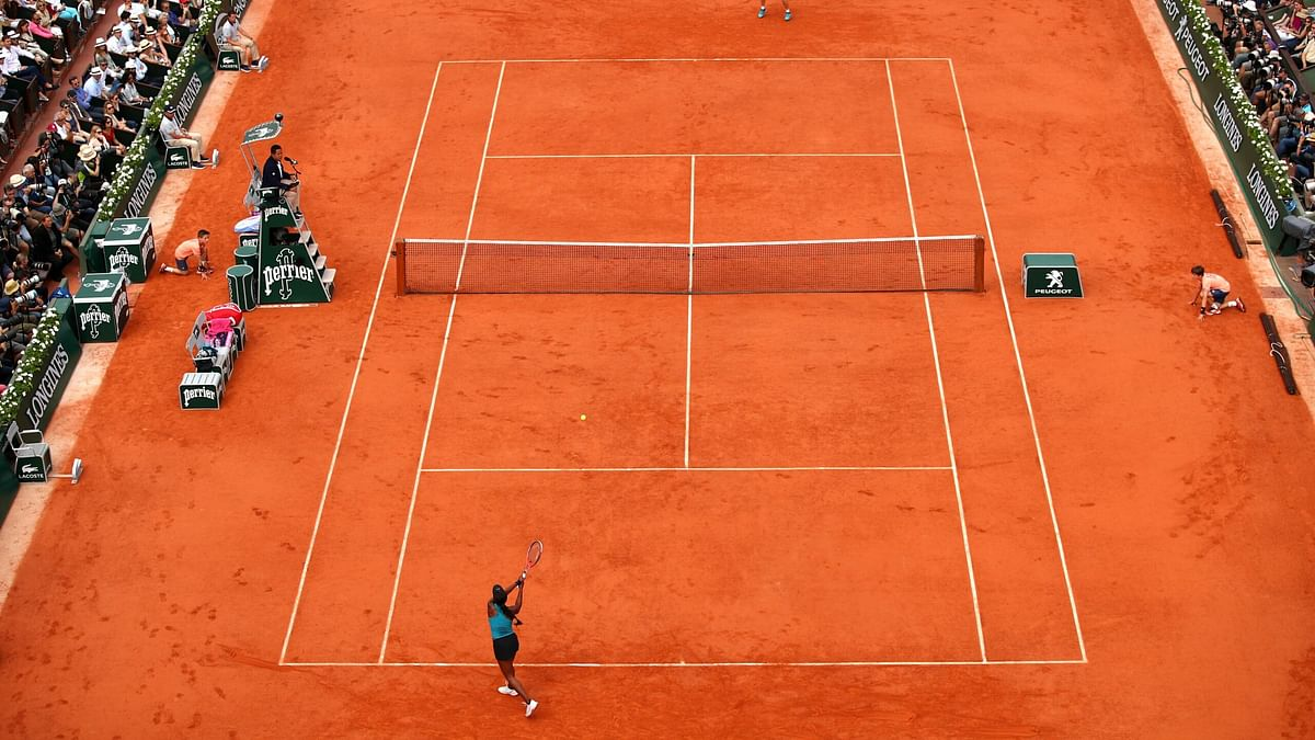 Covid-19: French Open postponed by week