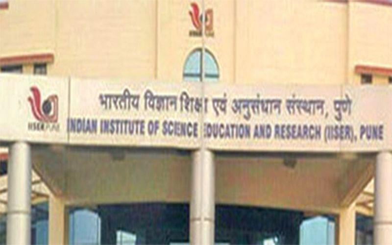 IISER Pune scientists develop material for improved energy storage