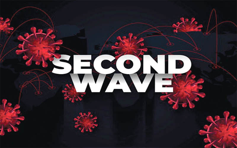 Tackle Second Wave: Protect People's Health & Livelihoods