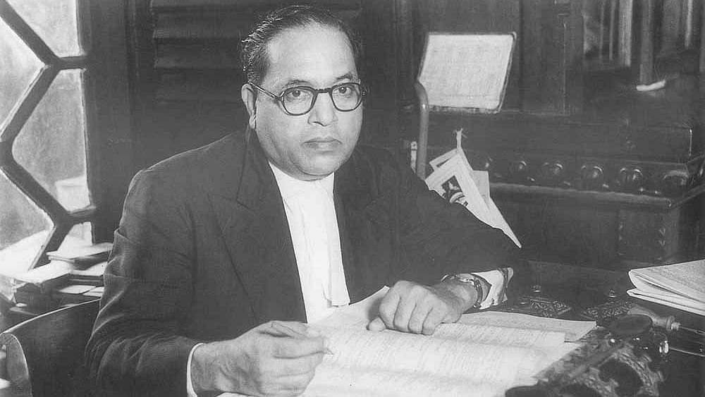 Remembering Dr. B. R. Ambedkar