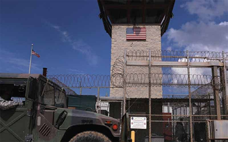 US shuts once-secret Guantanamo prison unit, moves prisoners