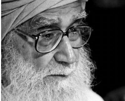 Islamic scholar Wahiduddin Khan passes away due to COVID-19