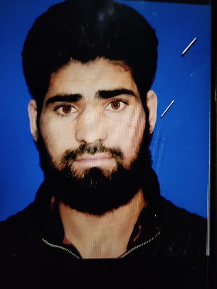 Sopore youth goes missing, family appeals him to return home