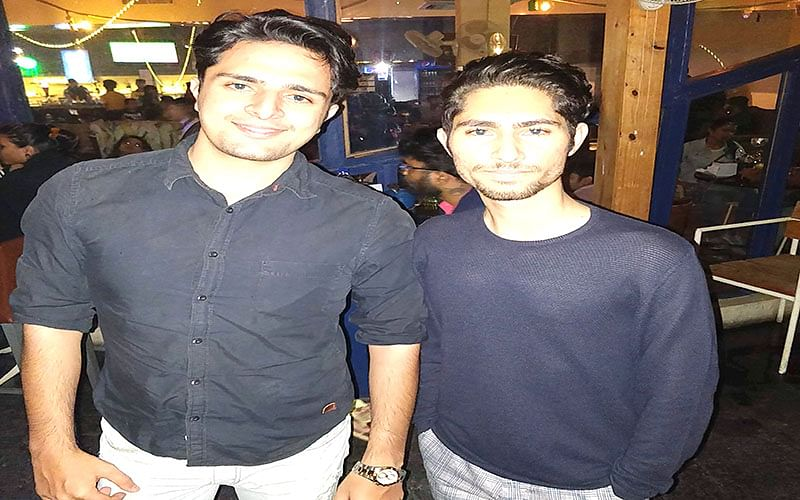 Milkiyat: Srinagar youth provides online real estate solution