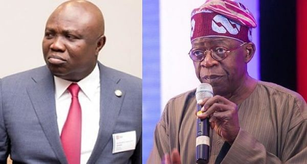 Ambode Will  Not Be Impeached - Tinubu