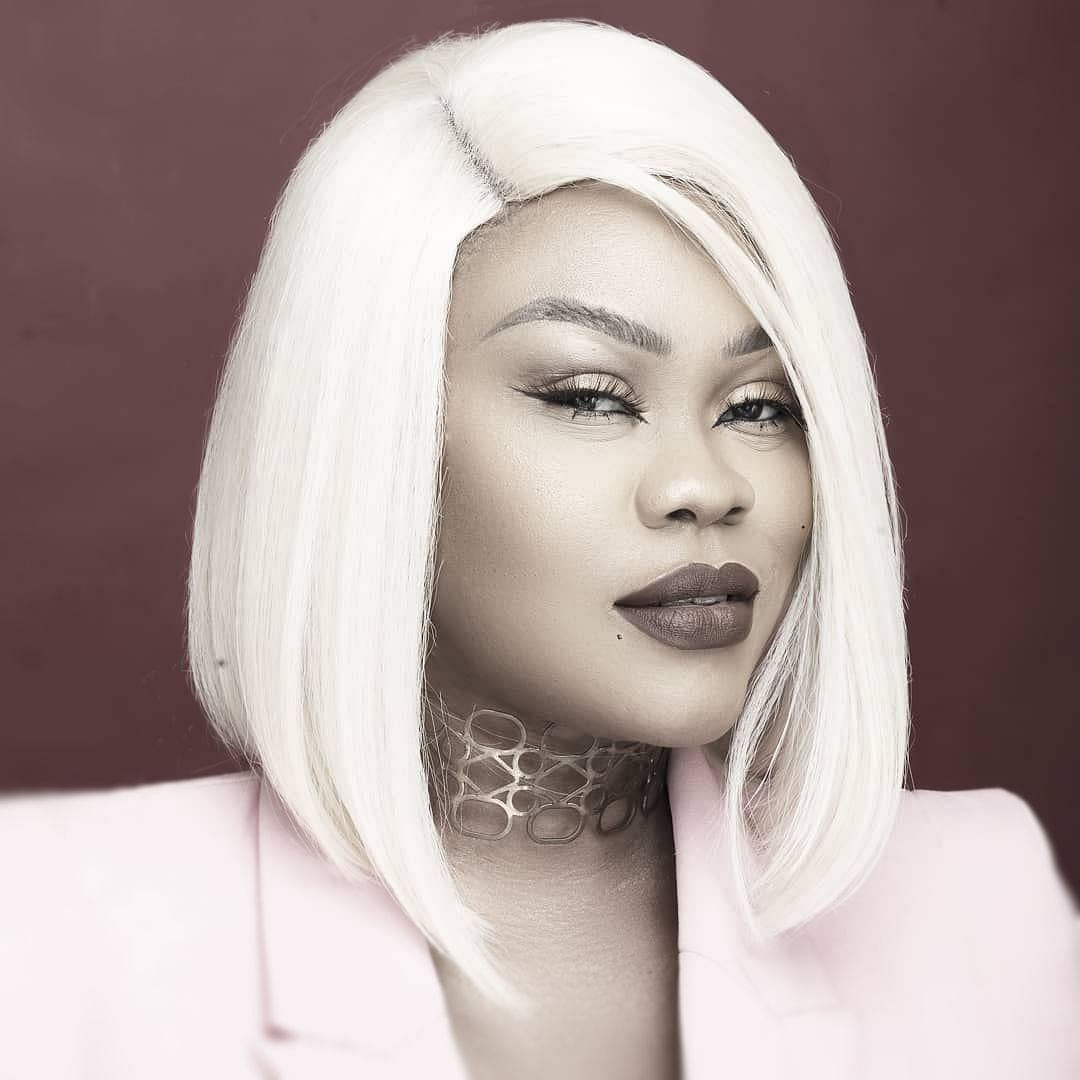 """I don't love anybody but myself,"" Actress Daniella Okeke Goes On A Rant About Love And Heartbreak"