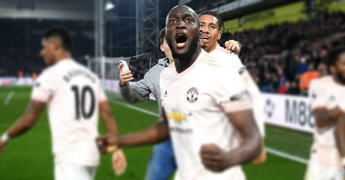 Lukaku Joins Top 20 Premier League Goalscorers, Find The Other 19 Here