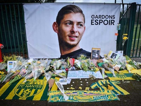 Sala Missing Plane: Body Recovered From Plane Wreckage