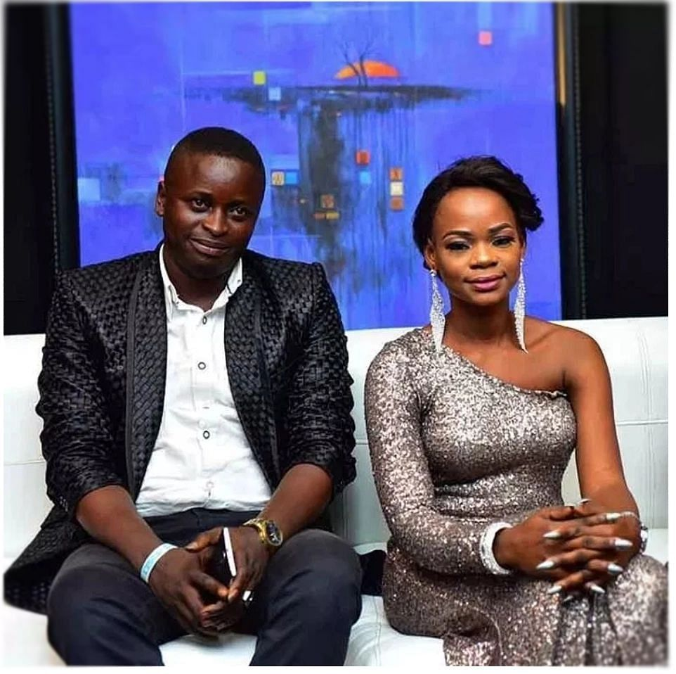 My Wife's Fame is the Reason I Am Jobless - Olajumoke Oni Bread's Baby Daddy Reveals