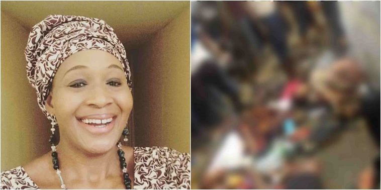 Rivers People Are Dying Because I Cursed Them - Kemi Olunloyo