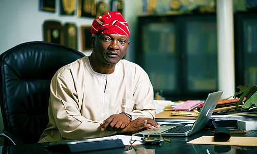 2019 Election: Agbaje Decries Attacks On Voters By Suspected APC Thugs