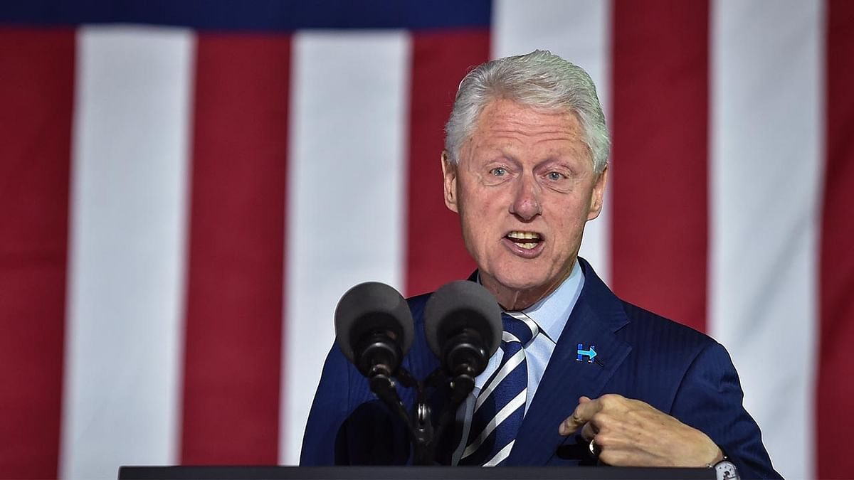 Why Bill Clinton Cancelled  Visit To Nigeria