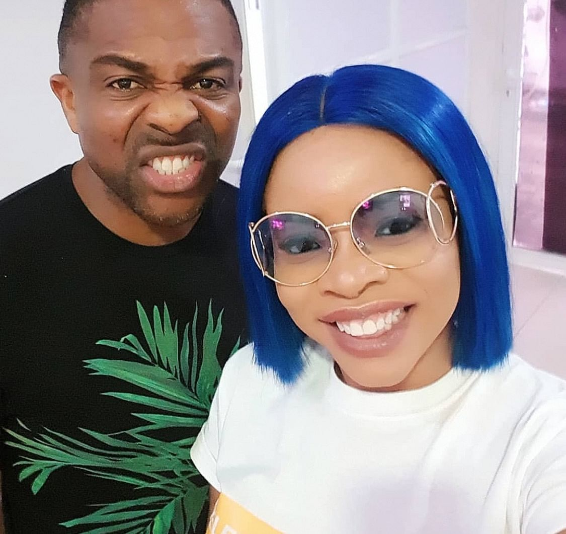Laura Ikeji Pregnant with Baby Number Two - Source Reveals