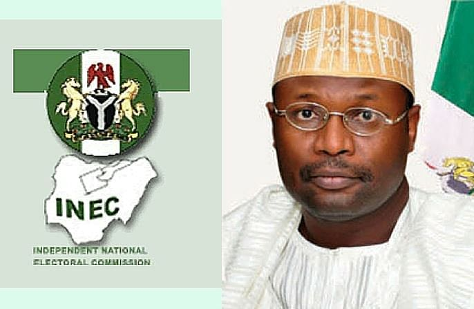 Election Will Hold On Saturday - INEC Chair To Foreign Monitors