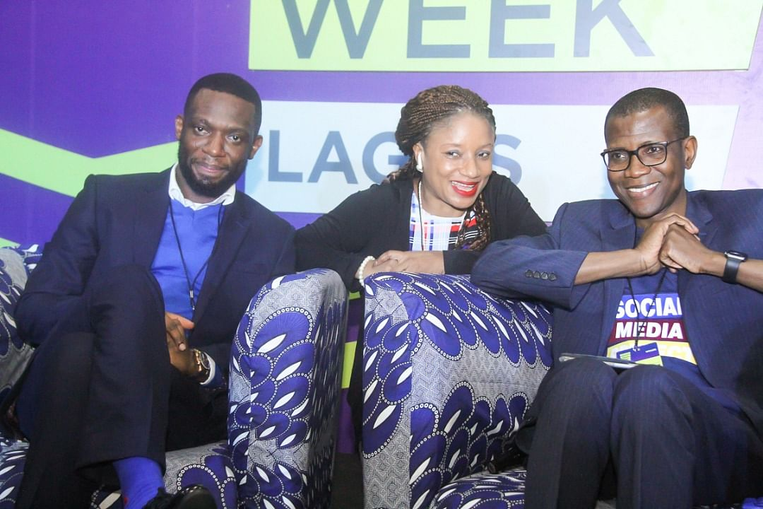 Social Media Week 2019: Highlights of the Last Day